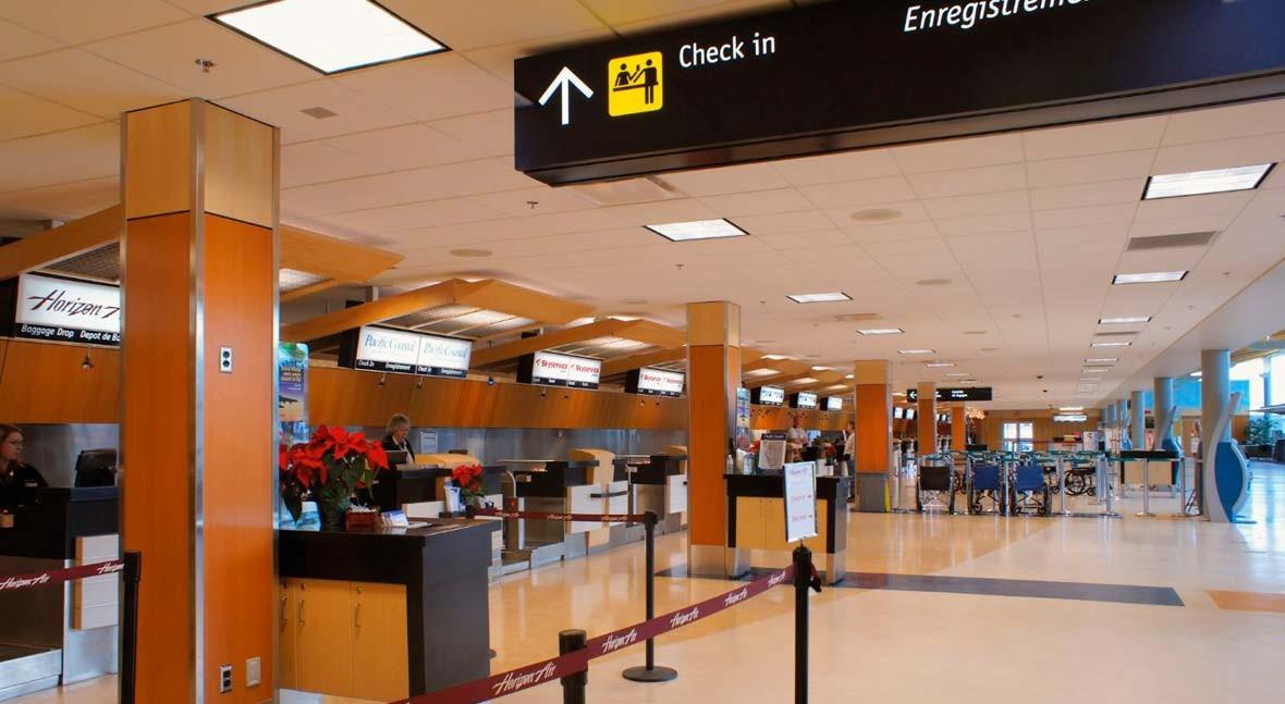 ACCIONA realizará servicios limpieza aeropuerto internacional Victoria