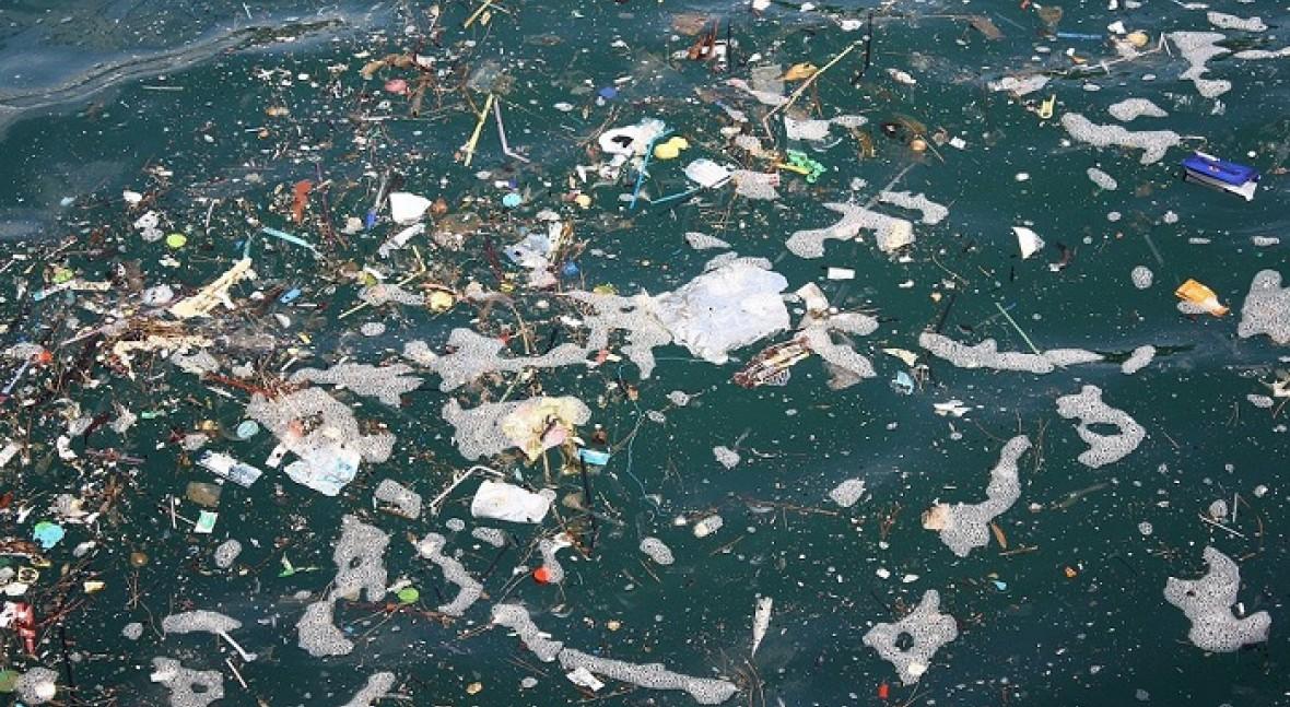 Naciones Unidas recomienda Sistema Depósito como herramienta contaminación marina