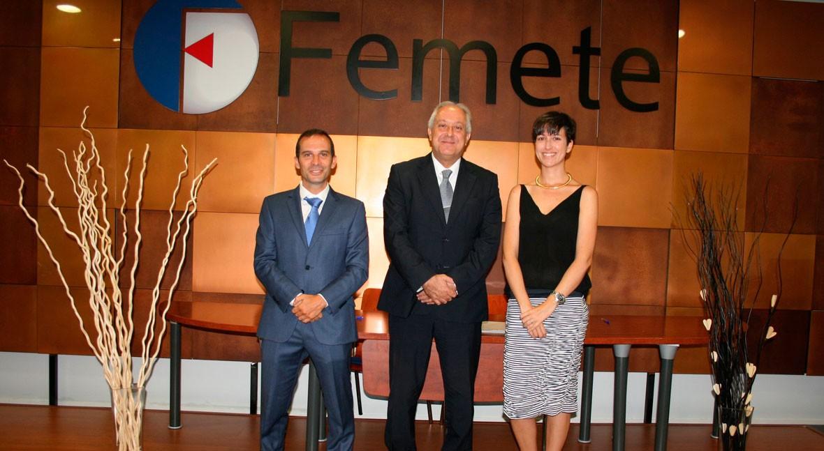 Femete, Ewaste y Canarias Recicla apuestan correcta gestión residuos