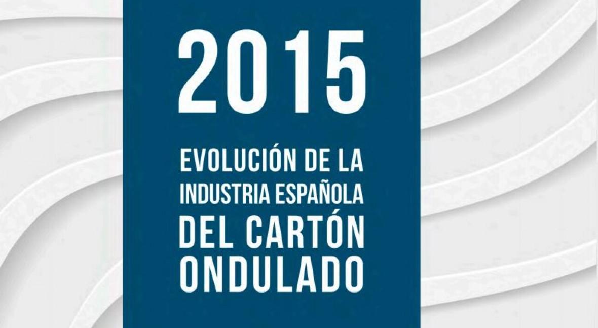 España produjo 4.759 millones metros cuadrados cartón ondulado 2015