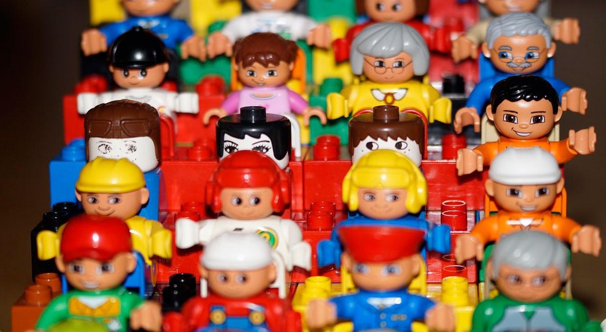 Arranca tercera edición mayor campaña recogida juguetes
