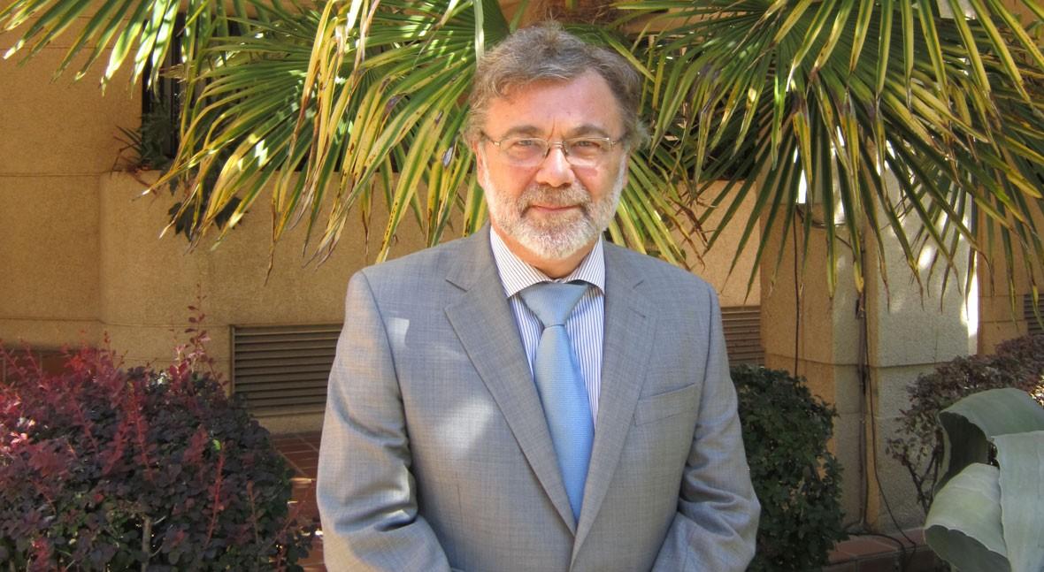 """Matías Rodrigues: """" reciclaje se ha convertido prioridad real Unión Europea"""""""