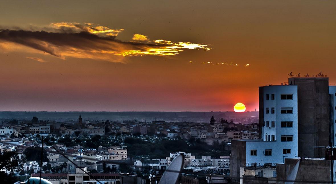 SUEZ, Marruecos e iResiduo: comienzo gran amistad