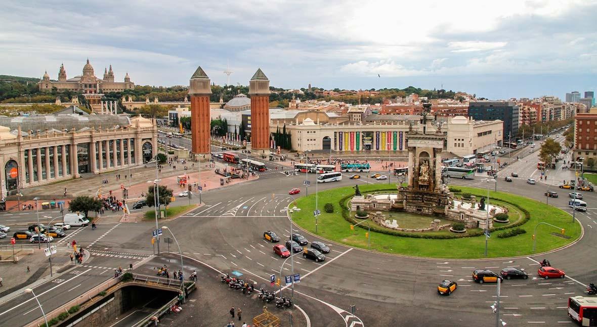 Proyecto DECISIVE: cambio metabolismo urbano economía más circular