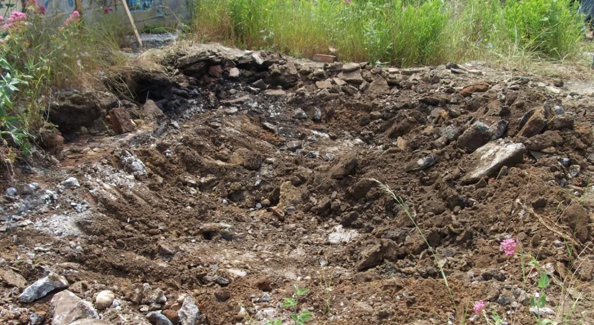 NANOBIOR: Nanopartículas y biorremediación descontaminar suelos
