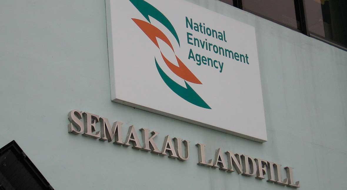 Otros modelos gestión residuos: Singapur