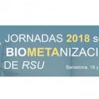 Jornada Biometanización Residuos