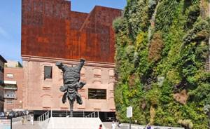 Jornada: Sostenibilidad España