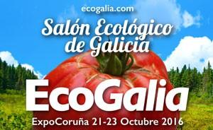 EcoGalia, Salón Ecológico Galicia