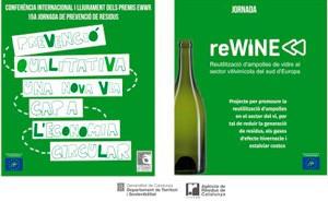 """Conferencia internacional: """"Prevención cualitativa, nueva vía economía circular"""""""