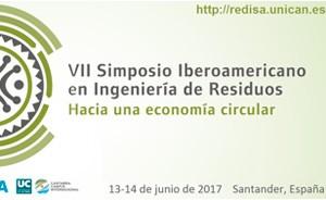 VII Simposio Iberoamericano Ingeniería Residuos: Economía Circular