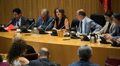 Gobierno se compromete tener listo nuevo Plan Gestión Residuos Radiactivos 2019