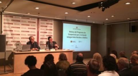 Bolivia desarrolla programa gestión residuos aprovechando experiencia catalana