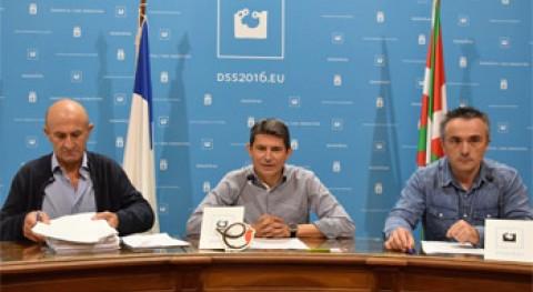 Gobierno Vasco y ayuntamiento Donostia solucionarán suelos contaminados Altza