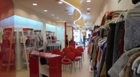Arroupa, empresa que gestiona ropa fuera uso, ya da empleo 18 personas Santiago