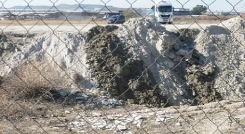 Multa 15.000 euros dos empresas vertido no autorizado residuos Valdemoro