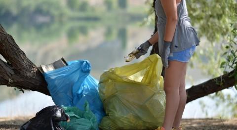 "Recogida colaborativa basura entorno "" Molinos"" (Badajoz) próximo 10 marzo"