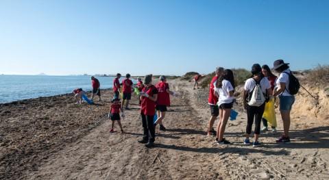 Proyecto LIBERA recogerá información basuraleza 248 puntos costa española