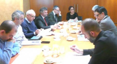 Asturias adjudica construcción dos nuevos puntos limpios rurales Onís y Allande