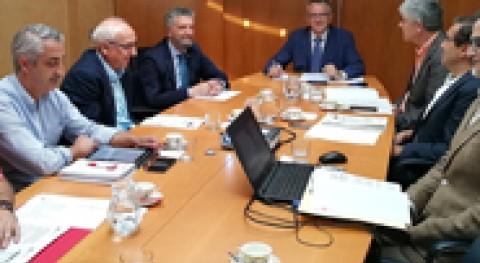 ampliación planta clasificación envases Asturias costará 3,5 millones euros