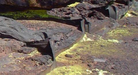 vitrificación suelo urbano, eficaz remediación suelos contaminados cromo