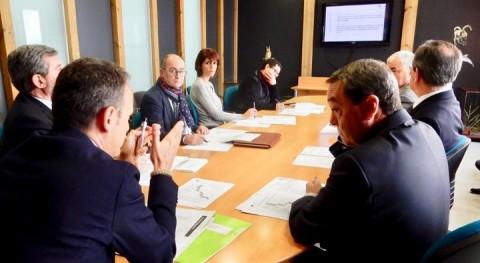 Murcia comienza redacción estrategia economía circular
