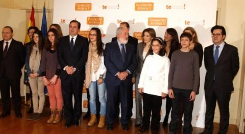 """Arias Cañete: """"Debemos promover crecimiento económico que no incida generación residuos"""""""