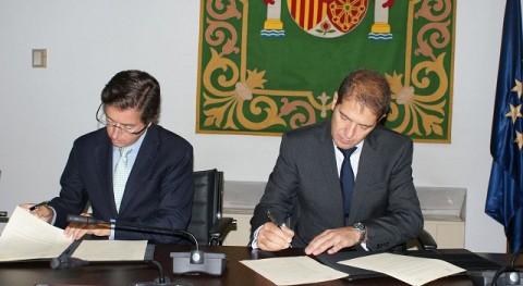 Ecoembes y FEMP firman acuerdo colaboración trabajar mejora gestión residuos