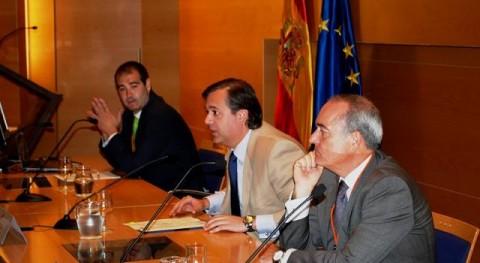 Federico Ramos destaca importancia prevención y gestión residuos España