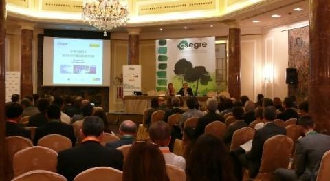 sector medioambiental debate situación residuos industriales IV Foro ASEGRE
