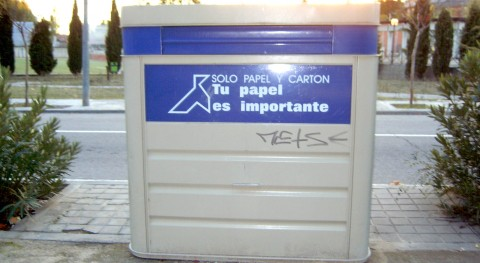 """Aspapel: """" España ha habido respuesta social fabulosa al reciclado papel"""""""