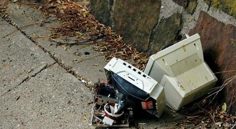 Nuevas normas europeas residuos electrónicos impulsar eficiencia uso recursos