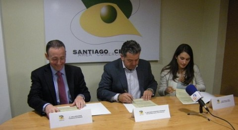 Santiago Compostela y SOGAMA suman esfuerzos luchar residuos