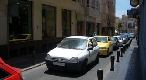 Medio Ambiente autoriza 202 empresas andaluzas gestión vehículos fuera uso