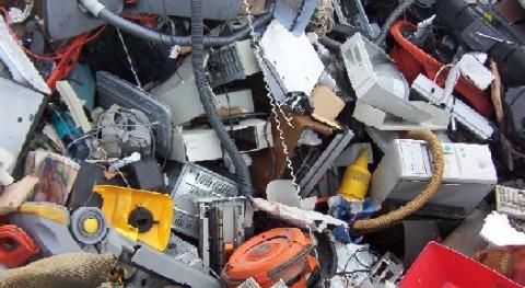 proyecto WEEE-TRACE consigue 1.000 unidades RAEE recicladas trazabilidad completa