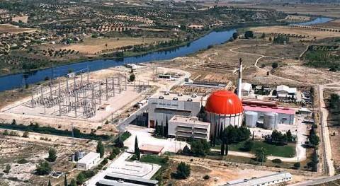 Acondicionados misma planta, primeros residuos reactor Zorita