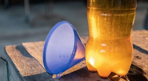 ¿Qué hacemos todo aceite usado que producimos?