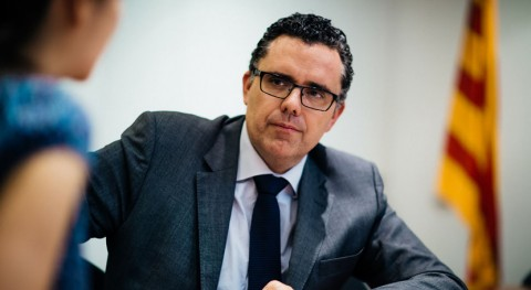 """Josep Maria Tost: """"Además reciclaje debemos centrarnos cambio visión residuos"""""""