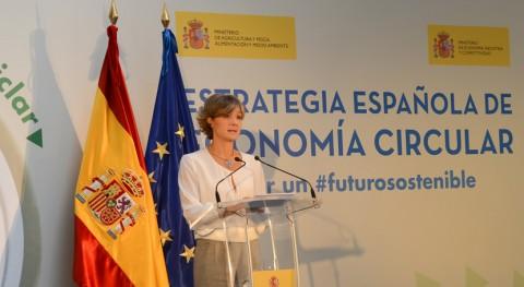 SIGAUS, 55 entidades firmantes Pacto Economía Circular España