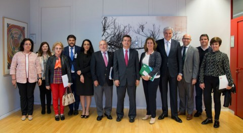 FER renueva colaboración Feria Internacional Recuperación y Reciclado