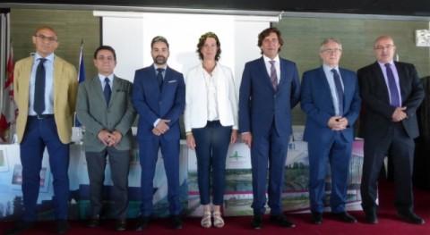 Jornada Castilla y León luchar fraude gestión neúmaticos usados