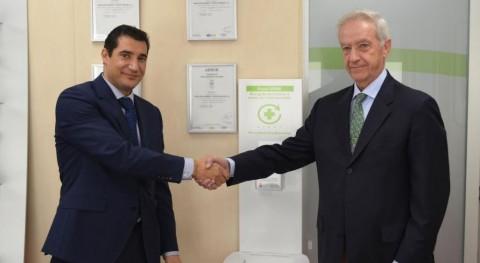 SIGRE actualiza 4 Certificaciones AENOR que avalan calidad procesos