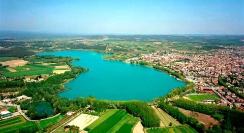 Agencia Residuos Cataluña invertirá 14 millones planta Garrotxa