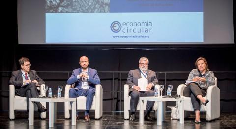Reciclaje y valorización energética, crecimiento paralelo Europa Aeversu