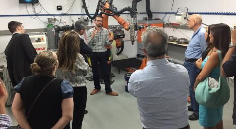 Nuevos métodos producción harán posible fabricar grandes series composites avanzados