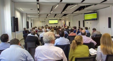 AIMPLAS organiza jornada técnica ayudar empresas implementar economía circular