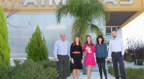 AIMPLAS consolida apuesta sostenibilidad