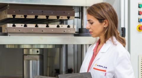 AIMPLAS inicia investigaciones desarrollar nuevos métodos eficientes reciclado