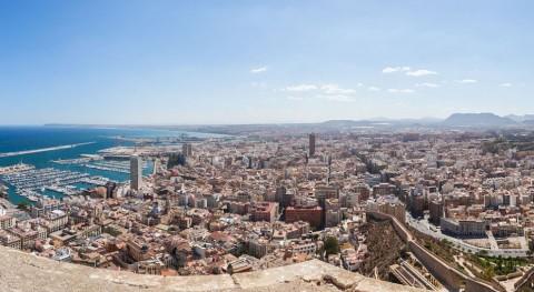 Dudas respecto gestión residuos urbanos Alicante