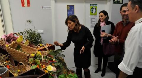 Galicia destaca papel alumnos hostelería reducción desperdicio alimentario